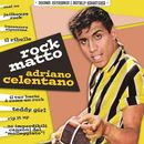 """Rock Matto (20 imperdibili canzoni del """"Molleggiato""""!)/Adriano Celentano"""