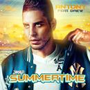 Summertime (feat. Drew)/Antony