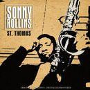 St. Thomas (Digitally Remastered)/Sonny Rollins