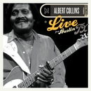 Live From Austin, TX/Albert Collins
