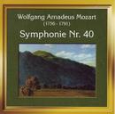 Wolfgang Amadeus Mozart: Symphonie Nr. 40/Philharmonic Orchestra London, Francesco Macci