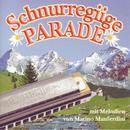 Schnurregiige Parade/Marino Manferdini