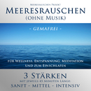 Meeresrauschen ohne Musik - Naturgeräusche für Wellness, Entspannung, Meditation und zum Einschlafen/Meeresrauschen Projekt