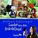 Lieder aus dem Koboldland/Stefanie Schlesinger