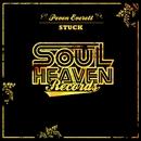 Stuck/Peven Everett