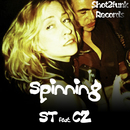Spinning [feat. CZ]/ST