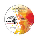 Deep Harknees (EP)/Nando Rodriguez