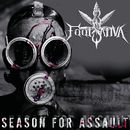 Season For Assault/8 Foot Sativa