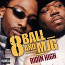 Ridin' High  (On-line Single)/8Ball & MJG