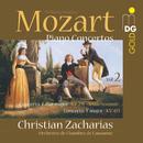 Mozart: Piano Concertos Vol. 2/Christian Zacharias