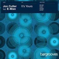 It's Yours (feat. E-Man) [Original Distant Music Mix]