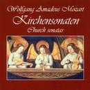 Wolfgang Amadeus Mozart: Kirchensonaten/Bohuslav Matousek, Jaroslav Tuma