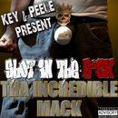 Shot In The D*ck/Key & Peele