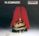 Platzkonzert/Berliner Pavillon Orchester