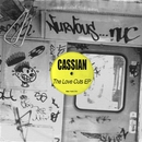 The Love Cuts EP/Cassian