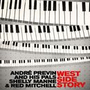 West Side Story/Andrè Previn and His Pals