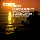 Summershine/DJ Spen presents Souldynamic & Leslie Carter