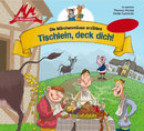 Tischlein, deck dich/Die Märchenmäuse