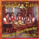 s'Gigeli & s'Babeli/Kapelle Alderbuebe