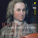 Bach: Early Organ Works/Harald Vogel
