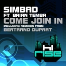 Come Join In (Part 1)/Simbad feat. Brian Temba