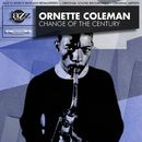 Change of the Century (Original LP - Digitally Re-mastered)/Ornette Coleman