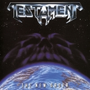 The New Order/Testament - Atlantic Recording Corp. (2000)