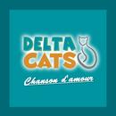 Chanson d'amour/Delta Cats