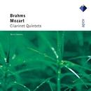 Mozart & Brahms : Clarinet Quintets  -  Apex/Berliner Solisten