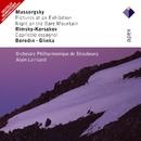 Mussorgsky, Rimsky-Korsakov, Borodin & Glinka : Russian Orchestral Favourites  -  Apex/Alain Lombard