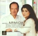 Haydn: Armida/Nikolaus Harnoncourt & Concentus musicus Wien