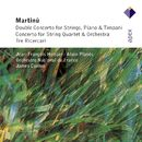 Martinu : String Concertos & 3 Ricercari  -  Apex/James Conlon & Orchestre National de France