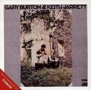 Throb/Gary Burton & Keith Jarrett