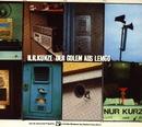 Der Golem Aus Lemgo/Heinz Rudolf Kunze