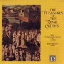 Pleasures Of The Royal Courts/David Munrow/Early Music Consort of London, Christopher Hogwood