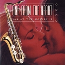 One From The Heart: Sax At The Movies II/Jazz At The Movies Band