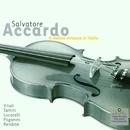 Il Violino Virtuoso In Italia/Salvatore Accardo