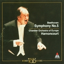 Beethoven : Symphony No.5/Nikolaus Harnoncourt & Chamber Orchestra of Europe