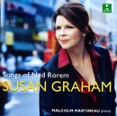 Rorem : 32 Songs/Susan Graham & Malcolm Martineau