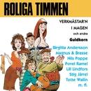 Roliga timmen/Various artists