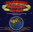 Die Schönsten Melodien Der Welt/Anthony Ventura
