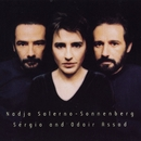 Classical Violin & Guitar Selections/Nadja Salerno-Sonnenberg, Sergio And Odair Assad