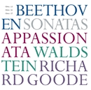 Beethoven Sonatas Opp. 53, 54, 57/Richard Goode