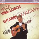 Heitor Villa-Lobos: Das Gesamtwerk für Gitarre solo/Michael Tröster