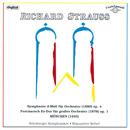 Richard Strauss: Symphony, Festive March and Waltz/Nuernberger Symphoniker, Klauspeter Seibel
