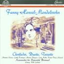 Fanny Hensel-Mendelssohn: Chorlieder, Duette, Terzette/Kammerchor der Universität Dortmund, Willi Gundlach