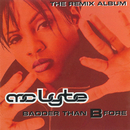Badder Than B Fore [Clean Version]/MC Lyte