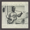 Living Country Blues USA Vol. 6 - The Road Is Rough And Rocky/Archie Edwards