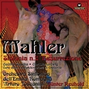 "Sinfonia n. 2 in do minore ""Resurrezione""/Gunter Neuhold"