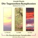 Haydn: Die Tageszeiten-Symphonien/Die Brandenburger Symphoniker, Heiko Mathias Förster